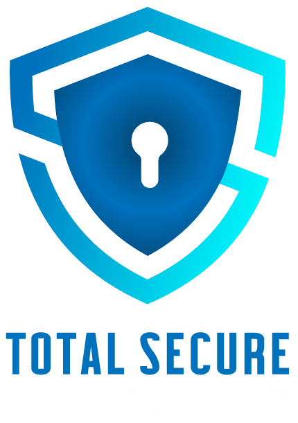 Total Secure Technology logo