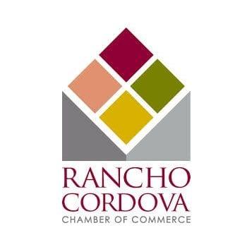Ranch Cordova Chamber of Commerce logo