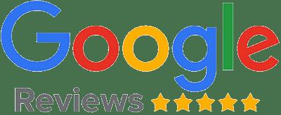 google revies logo