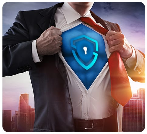 total secure technologies hero icon