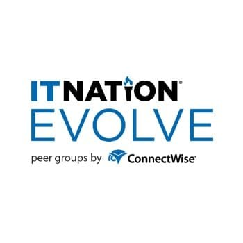 IT Nation Evolve Logo
