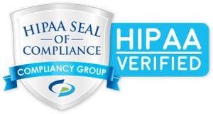 HIPPA Verified