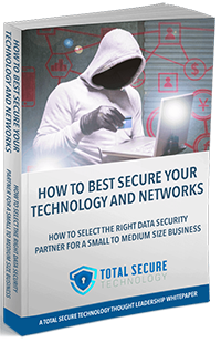 managed IT security-how to best secure your technology and networking ebook